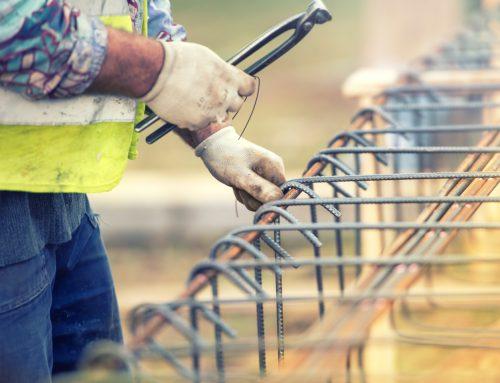 Все преимущества железобетонных конструкций