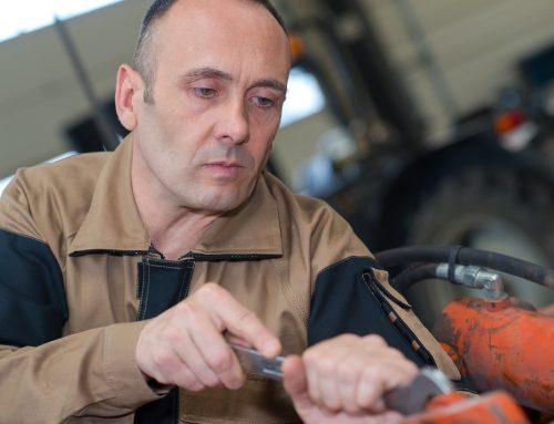 Создание запасных частей и изделий для ремонта сельхозтехники