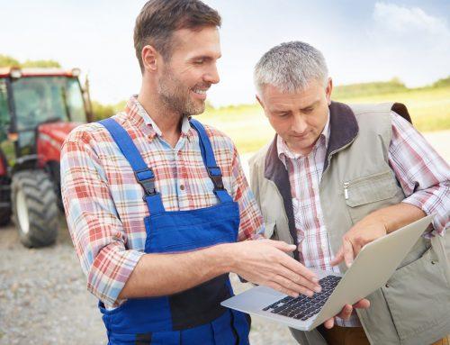 Качественный сервис – залог успеха в агроснабженческом бизнесе