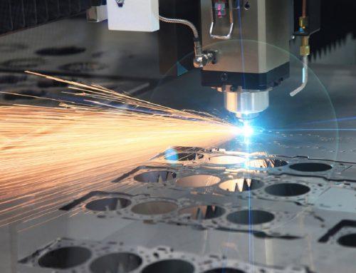 Как работает плазменная резка металла?